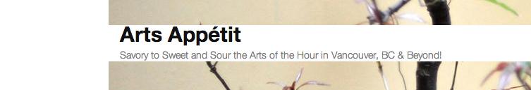 Arts Appetit